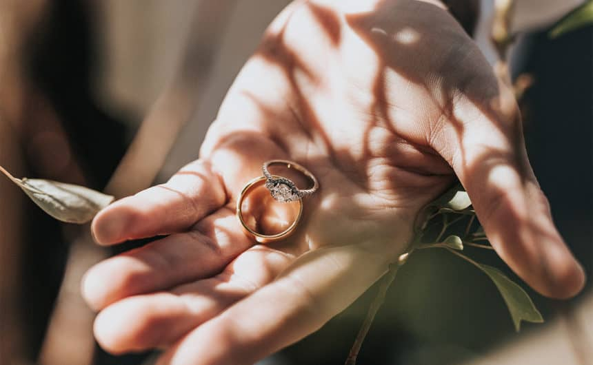 Engagement Ring Quality Factors